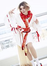 Cosplay-Cover: Kenma Kozume {Foxdemon}