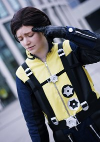 Cosplay-Cover: Charles Xavier (X-Men: First Class)