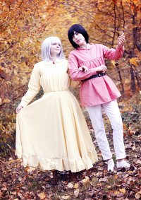 Cosplay-Cover: Howl {Ending}