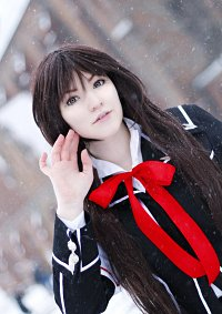 Cosplay-Cover: Yuki Kuran/Cross - Day Class Uniform