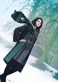 Cosplay-Cover: Bellatrix Black [young]