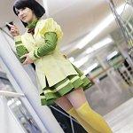 Cosplay: Miyako Toudaiji