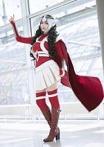 Cosplay-Cover: Lady Syf