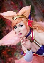 Cosplay-Cover: [Star Guardian] Ahri