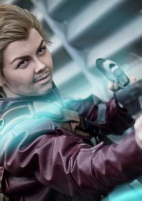 Cosplay-Cover: Peter Quill [Star Lord]