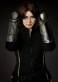 Cosplay-Cover: Quake [Daisy Johnson]