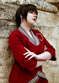 Cosplay-Cover: Marian Hawke (Finery)