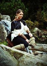 Cosplay-Cover: Maria Thorpe