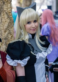 Cosplay-Cover: Fatina