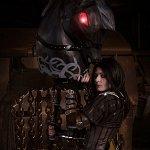 Cosplay: Alice Liddell (Steamdress)