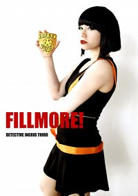 Cosplay-Cover: Ingrid Third (Fillmore!)
