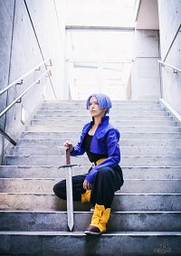 Cosplay-Cover: [Future] Trunks