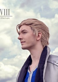 Cosplay-Cover: Seifer Almasy