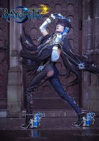 Cosplay-Cover: Bayonetta