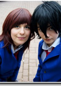 Cosplay-Cover: Kou Mabuchi
