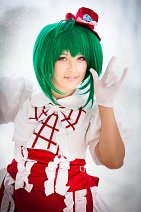 Cosplay-Cover: Ranka Lee [Twin Star]