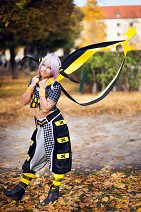 Cosplay-Cover: Orion