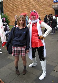 Cosplay-Cover: Mamimi le Crap