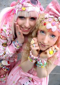 Cosplay-Cover: Kawaiiiiiiii Muschikäse ♥