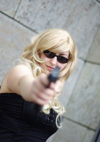 Cosplay-Cover: Vermouth