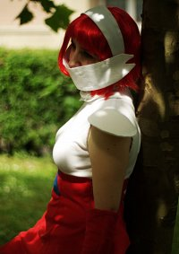 Cosplay-Cover: latias