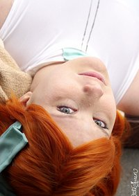 Cosplay-Cover: Goal (Deponia)