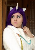 Cosplay-Cover: Rarity [Basic]