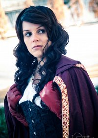 Cosplay-Cover: Red [Once Upon a Time]