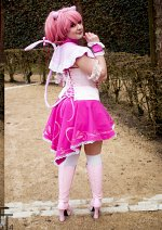 Cosplay-Cover: Mew ♥ #151