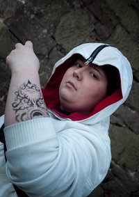 Cosplay-Cover: Desmond Miles