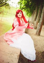 Cosplay-Cover: Princess Ariel ✿ Ball gown