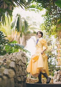Cosplay-Cover: Jane Porter