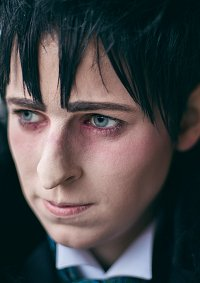 Cosplay-Cover: Oswald Chesterfield Cobblepot (S2/E11)