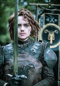 Cosplay-Cover: Theon Greyjoy