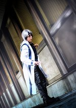 Cosplay-Cover: REED [NyuTec]