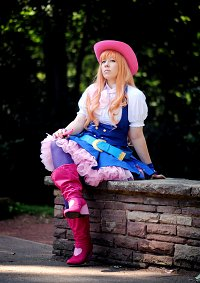 Cosplay-Cover: Sheryl Nome [Movie]