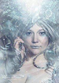 Cosplay-Cover: Vanity/ Winter-Version