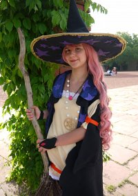 Cosplay-Cover: Wilbell voll Erslied