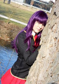 Cosplay-Cover: Shouko Kirishima