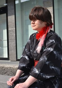 Cosplay-Cover: Xanxus oO TYL - Kimono Oo
