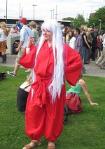 Cosplay-Cover: Inu Yasha