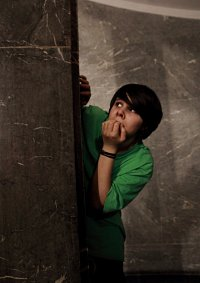 Cosplay-Cover: Shaggy