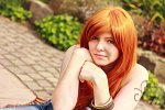 Cosplay-Cover: Nami [2yl]