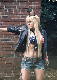 Cosplay-Cover: Female! Hellcat  [JKMM]