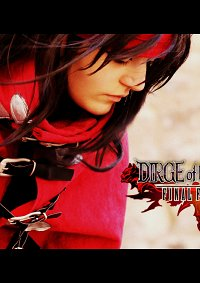 Cosplay-Cover: Vincent Valentine (2.0)