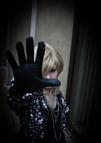 Cosplay-Cover: Ruki RED PV