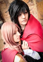 Cosplay-Cover: Machina Kunagiri