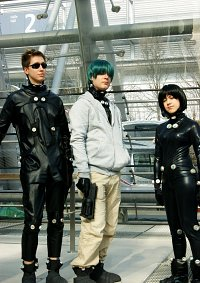 Cosplay-Cover: Joichiro Nishi