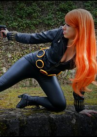 Cosplay-Cover: Black Widow [Natasha Romanoff]