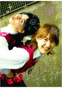 Cosplay-Cover: Kato Shigeaki [ムラリスト]